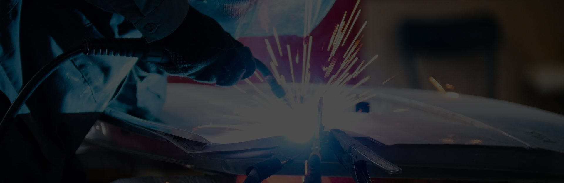 We Are Experienced Metal Fabricators